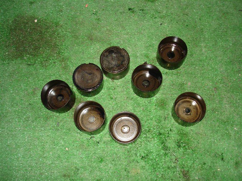 Пятак клапана Toyota 1KZ