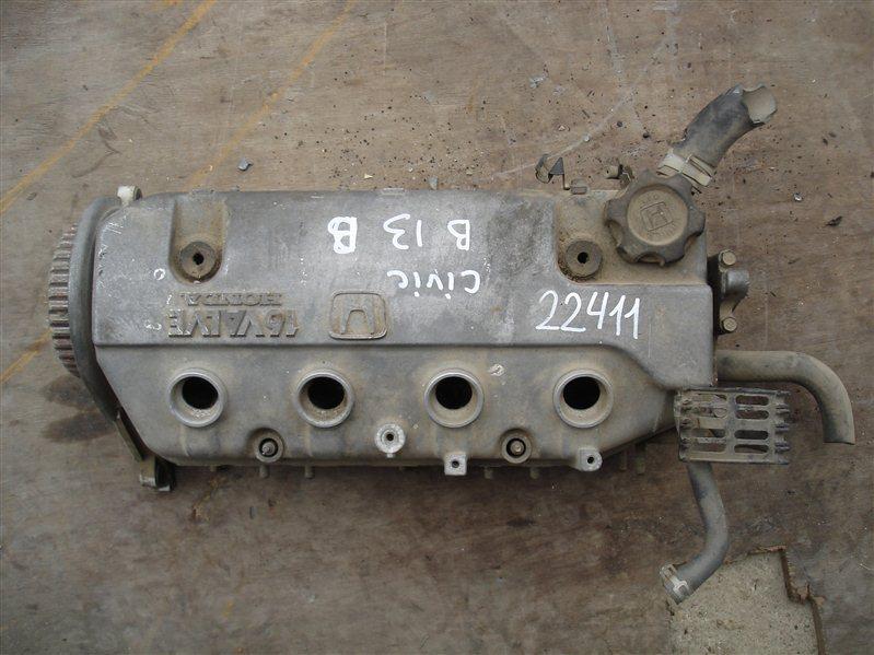 Головка блока цилиндров Honda D13B