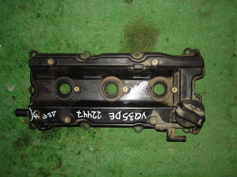Крышка клапанная Nissan VQ35DE