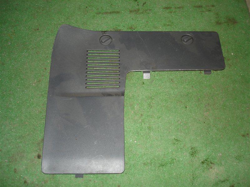 Панель пластиковая Toyota Land Cruiser HDJ80 задний левый