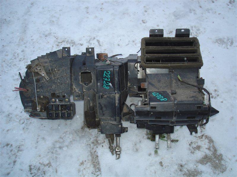 Корпус печки Mazda Bongo SK22