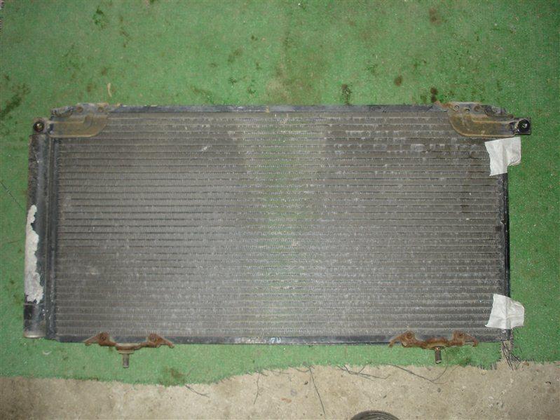 Радиатор кондиционера Subaru Legasy BH5 EJ20