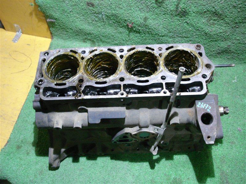Блок двигателя Toyota Liteace 3Y