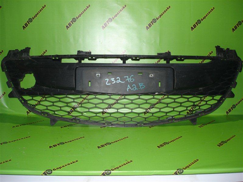 Решетка бамперная Mazda Demio DE3FS