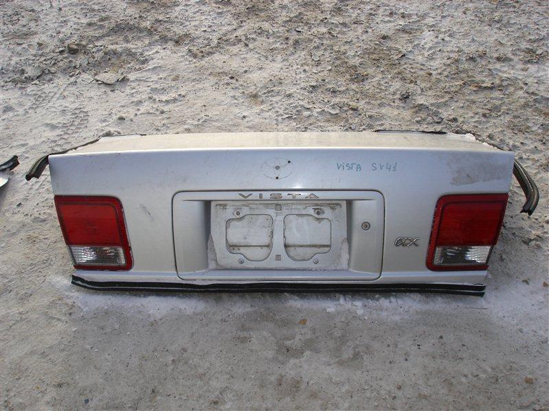 Крышка багажника Toyota Vista SV41