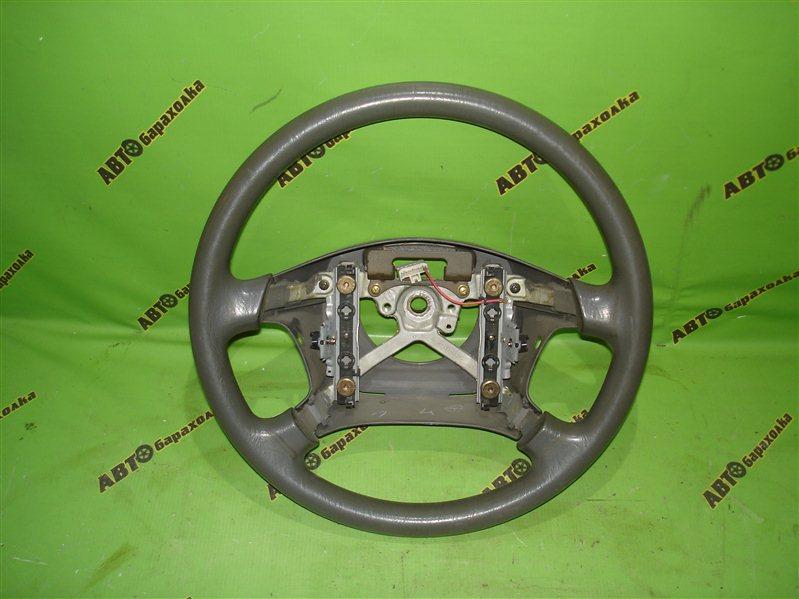 Руль Toyota Corolla Spacio AE111