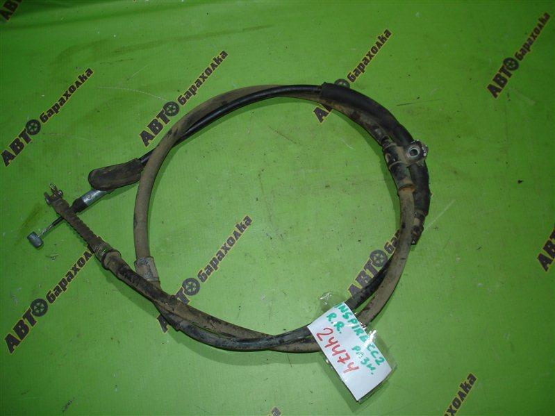 Тросик ручника Honda Inspire CC2 правый