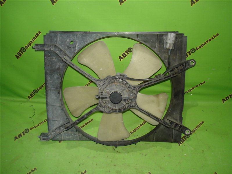 Вентилятор радиатора Toyota Ipsum SXM10 3S
