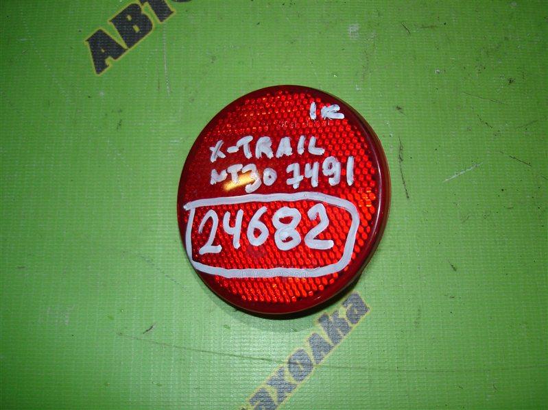 Катафот Nissan X-Trail NT30
