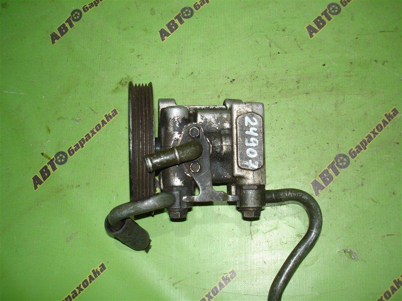 Гидроусилитель Mitsubishi Galant E53A 6A12