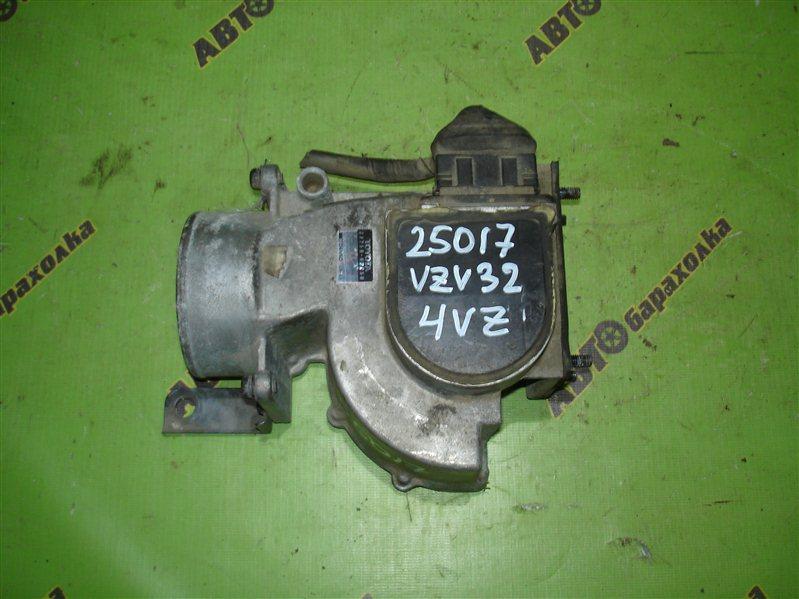 Расходомер воздушный Toyota Camry Prominent VZV32 4VZ