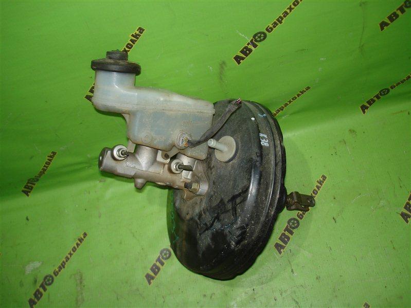Главный тормозной цилиндр Toyota Succeed NCP58 1NZ