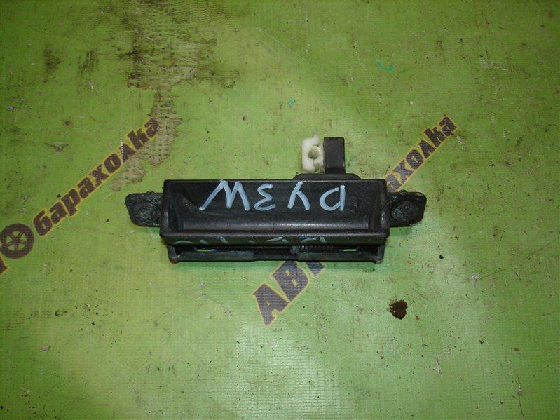Ручка задней двери Mazda Demio DY3W