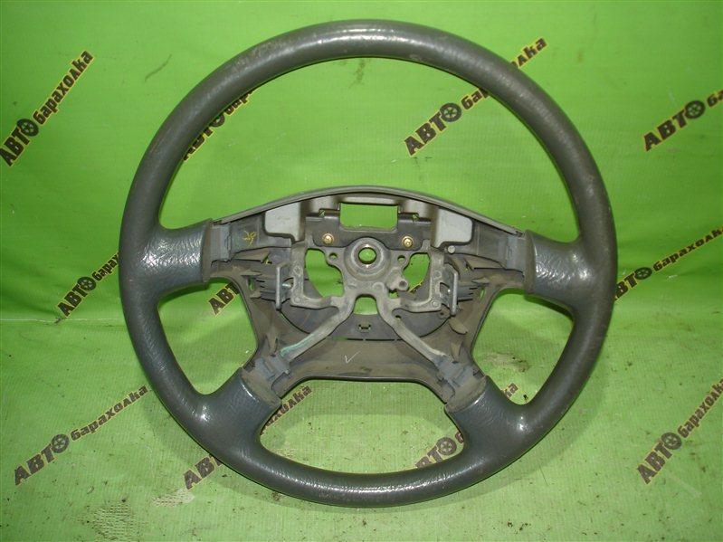 Руль Toyota Hiace Regius RZH47