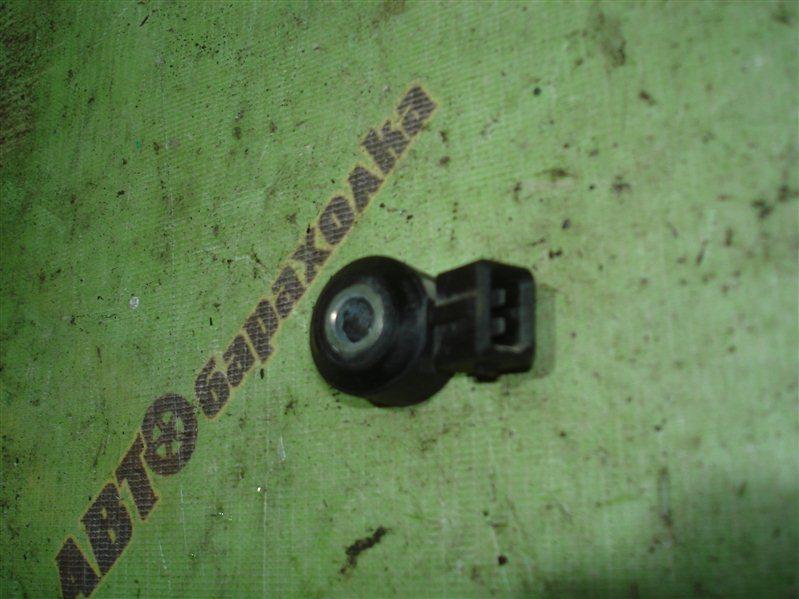 Датчик детонации Nissan Tiida C11 HR15