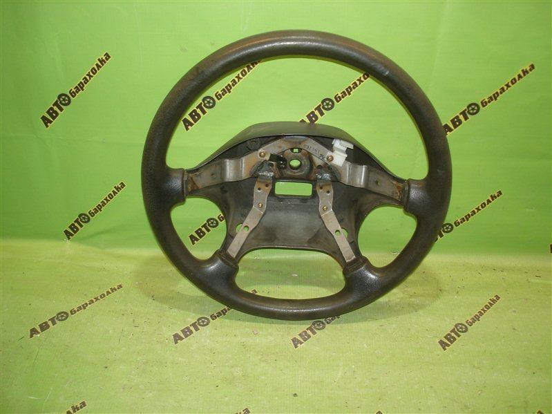 Руль Mazda Mpv LVLR