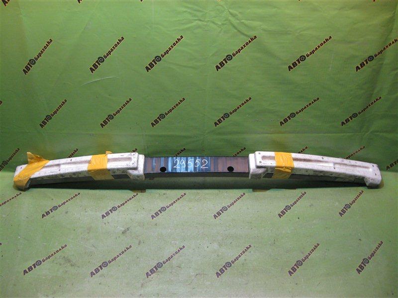 Жесткость бампера Toyota Chaser GX100 передний