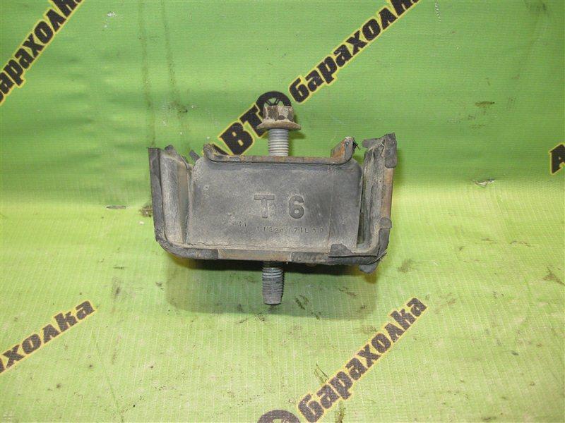 Подушка двигателя Nissan Laurel GC35 RB25DET