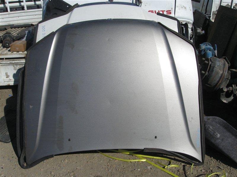 Капот Subaru Legacy B4 BE5