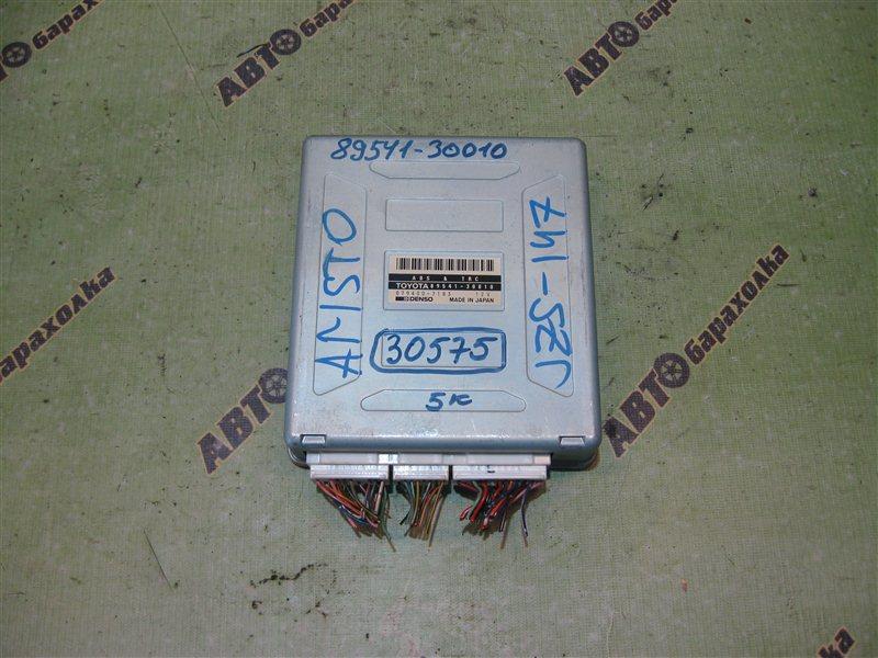Блок управления abs Toyota Aristo JZS147 2JZGTE