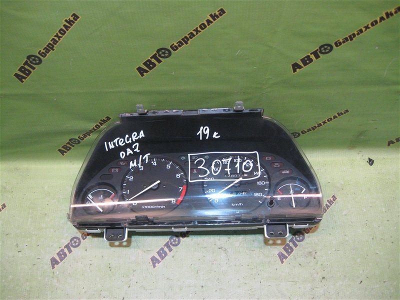 Спидометр Honda Integra DA7 ZC