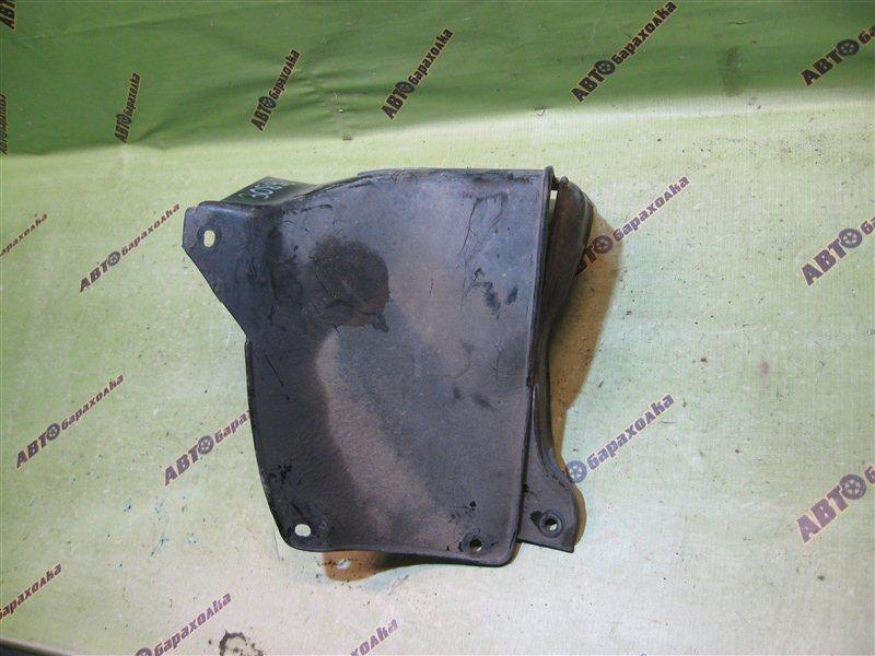 Защита двигателя Honda Integra DA7 передняя левая