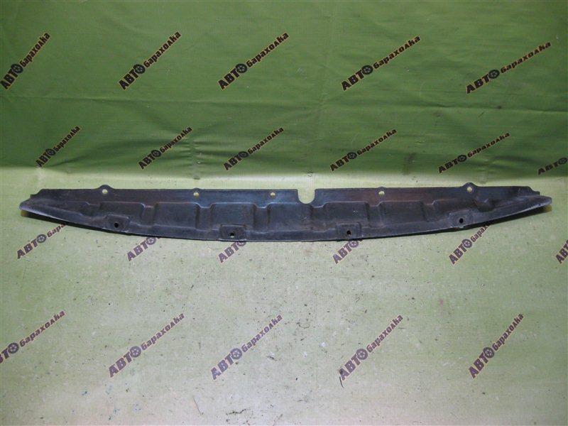 Защита бампера Toyota Aristo JZS160 передняя