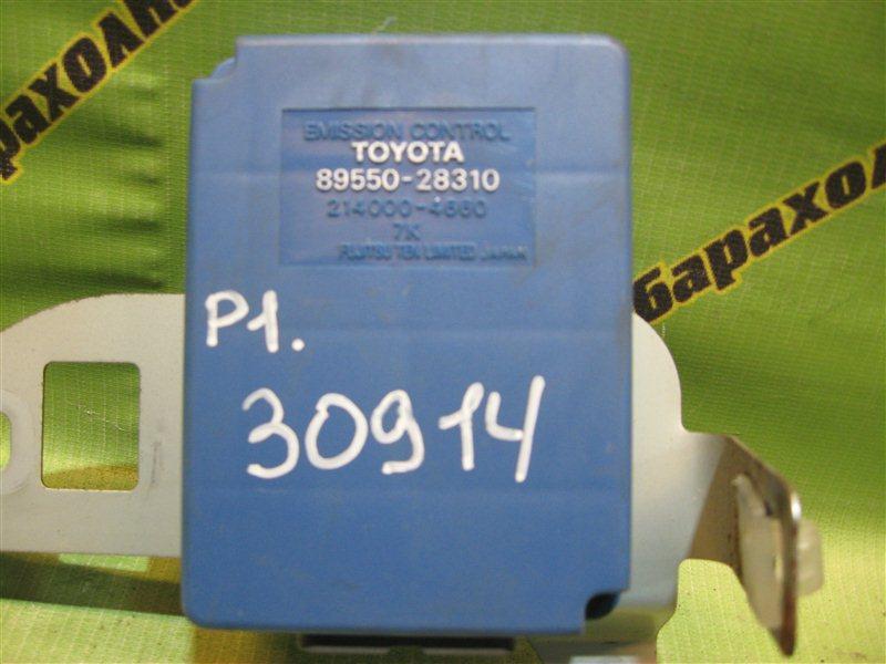 Блок управления Toyota Town Ace KR41