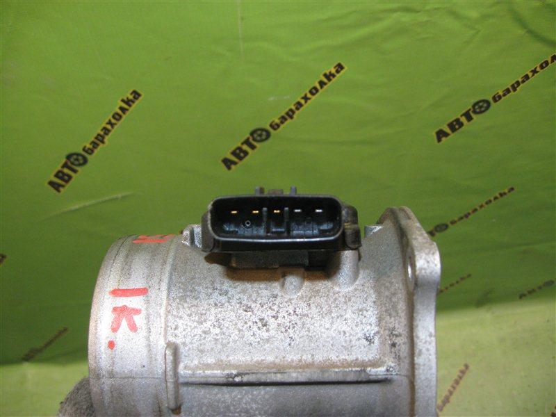 Расходомер воздушный Toyota Hilux Surf RZN185 3RZ