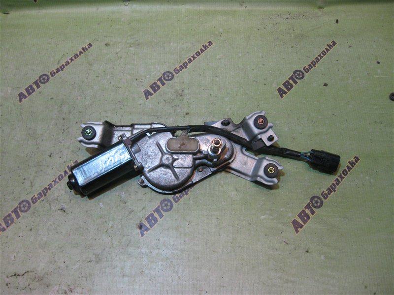 Мотор дворников Toyota Hilux Surf RZN185 передний
