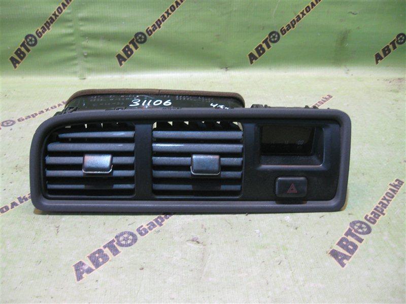 Консоль Toyota Mark Ii GX100