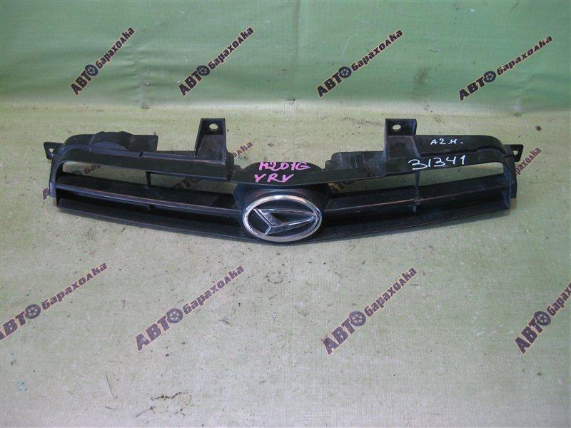 Решетка радиатора Daihatsu Yrv M201G K3VE