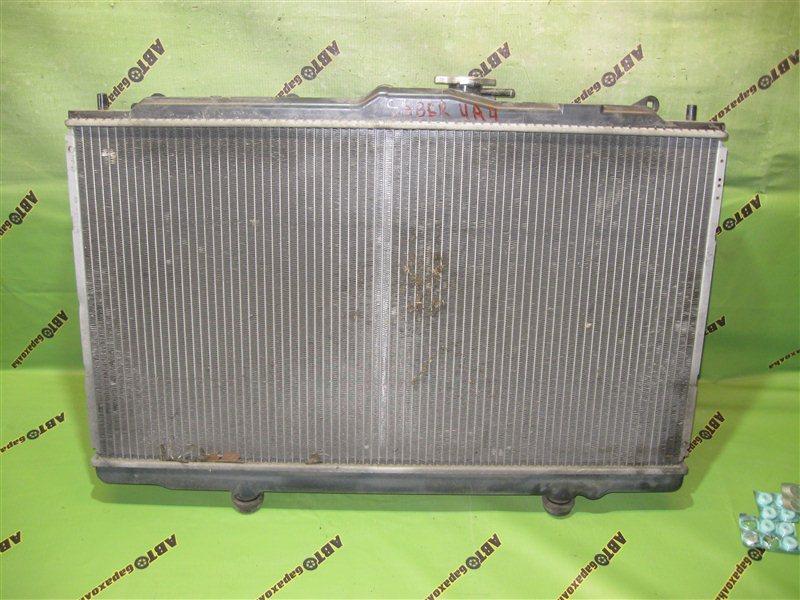 Радиатор основной Honda Saber UA4 J25A