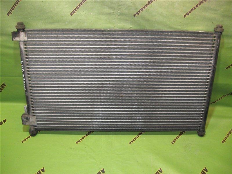 Радиатор кондиционера Honda Saber UA4 J25A