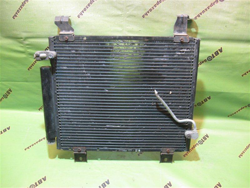 Радиатор кондиционера Daihatsu Yrv M201G K3VE