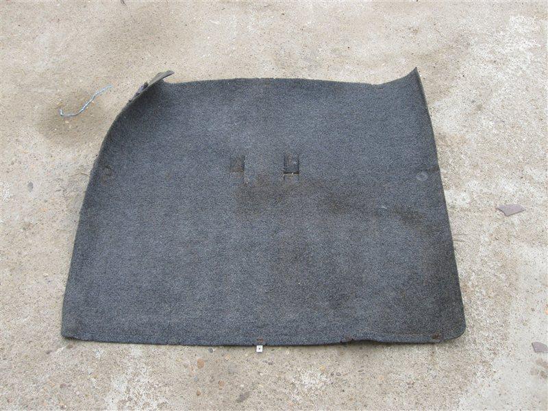 Коврик багажника Toyota Rav4 SXA10 задний