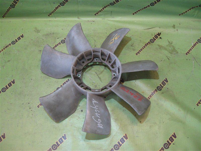 Вентилятор вискомуфты Toyota Lucida CXR10 3CT