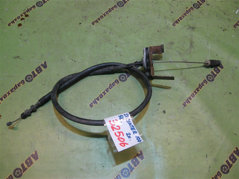 Тросик газа Toyota Sprinter AE100 5A-FE