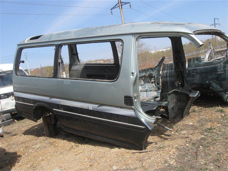 Боковина кузова Toyota Hiace KZH106 правая