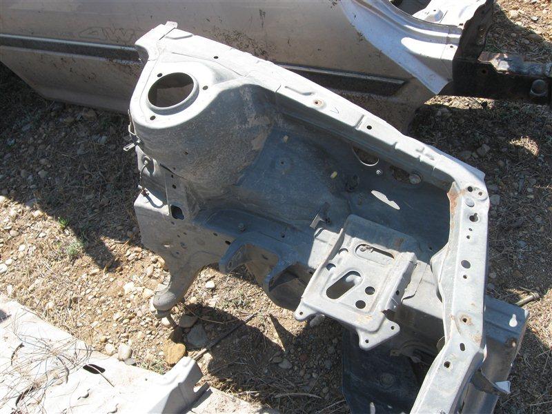 Лонжерон Toyota Camry SV30 3S передний левый