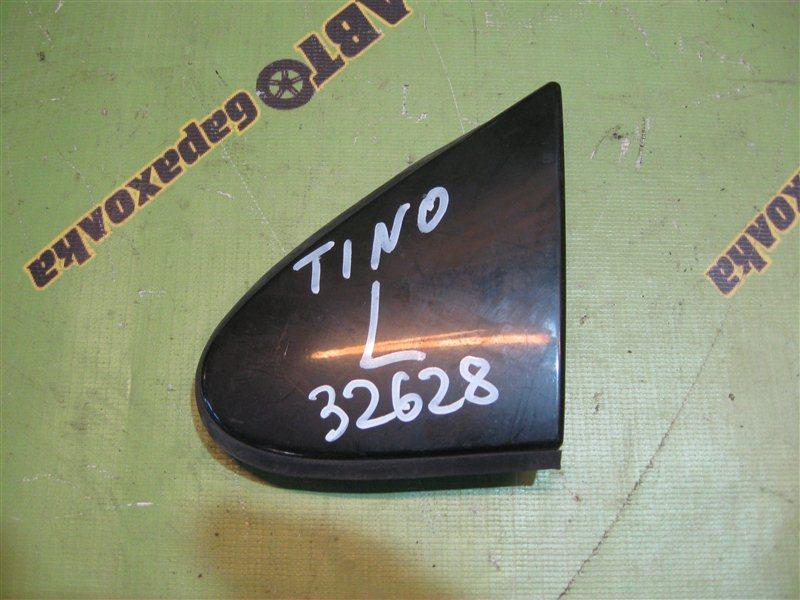Уголок крыла Nissan Tino HV10 передний левый