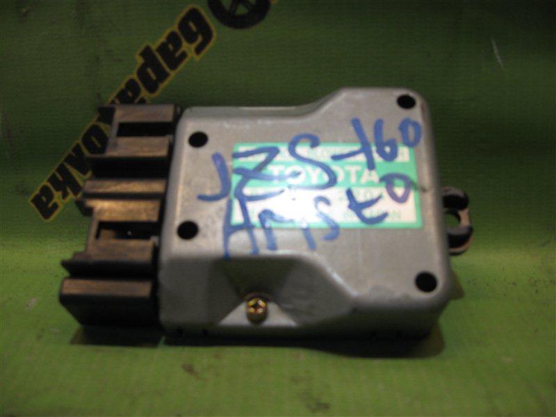 Реостат Toyota Aristo JZS160