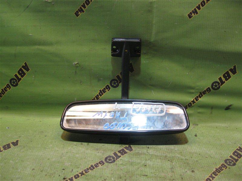 Зеркало заднего вида Suzuki Escudo TA01W