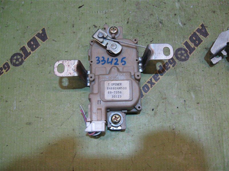 Сервопривод заслонок печки Nissan Bluebird Sylphy QG10