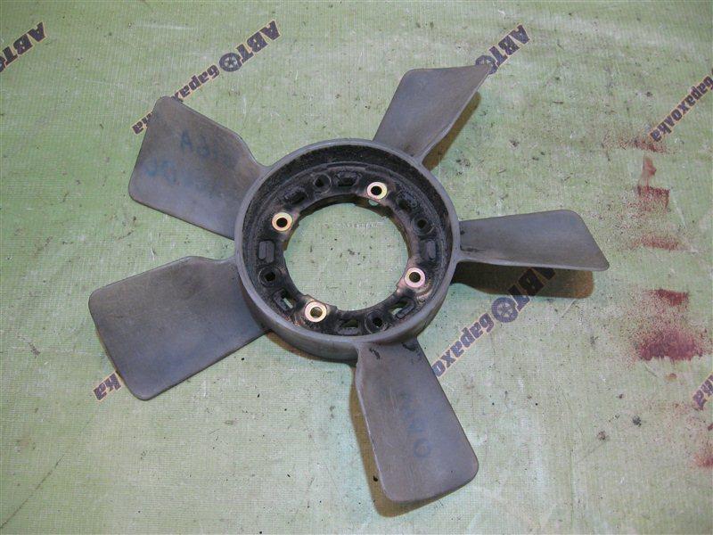 Вентилятор вискомуфты Suzuki Escudo TA01W G16A