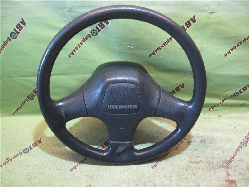 Руль Honda Integra DA7