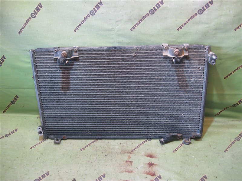 Радиатор кондиционера Toyota Curren ST207 3S