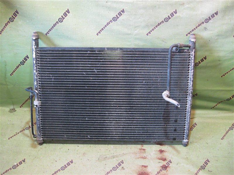Радиатор кондиционера Nissan Largo W30 CD20