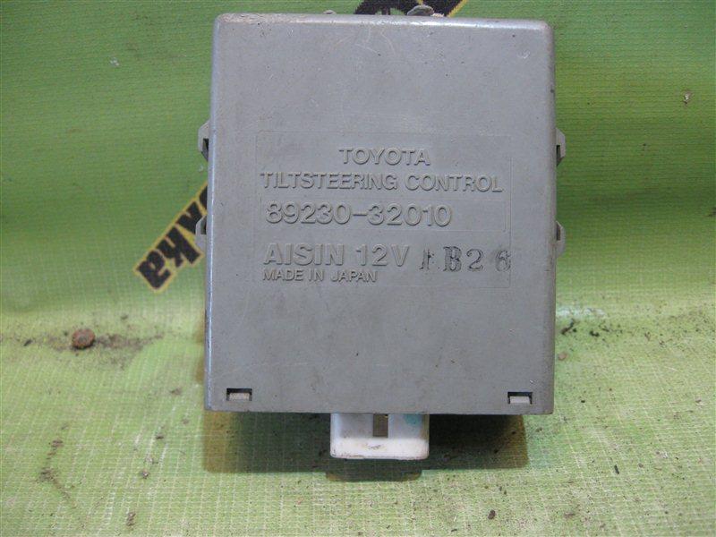 Блок управления рулевой колонкой Toyota Vista SV30 3SFE