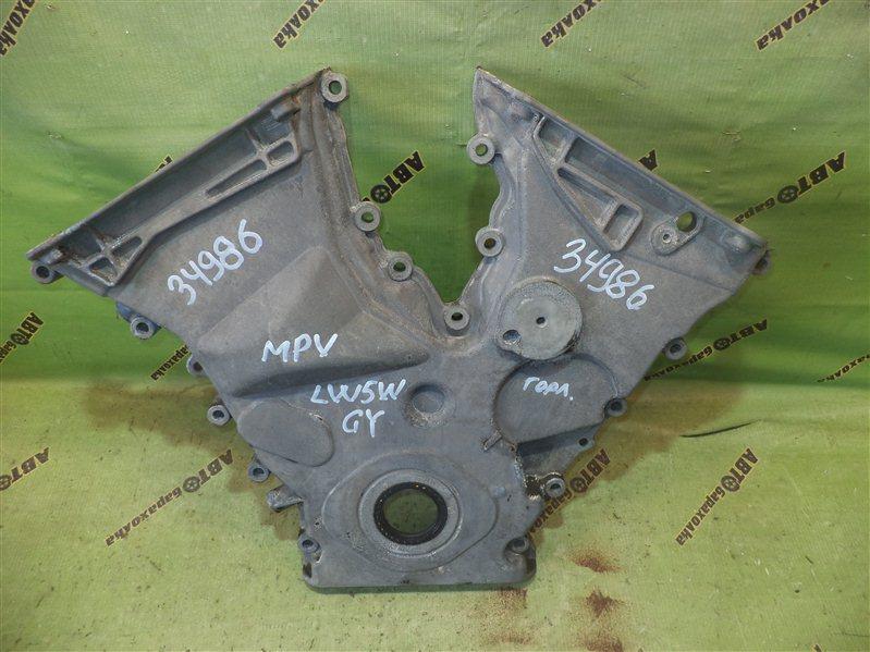 Лобовина Mazda Mpv LW5W GY